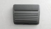 1968-1982; C3; Brake Pedal Pad; Brake & Clutch