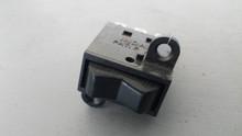 1984-1989; C4; Interior Side Door Mirror Control Switch Directional Selector