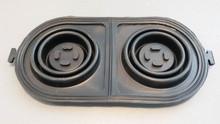 1967-1982; C2; C3; Master Cylinder Cover Rubber Gasket