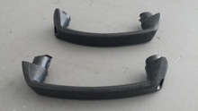 1969-1977; C3; Interior Door Handle Pull; PAIR