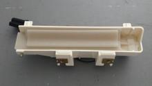 1984-1985; C4; Door Panel Courtesy Light; LH Driver