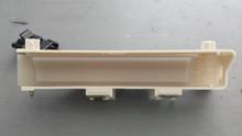 1986-1989; C4; Door Panel Courtesy Light; LH Driver
