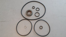 1963-1982; C2; C3; Power Steering Pump Seal Kit