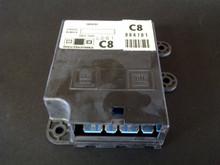 1982-1982; C3; Electronic Spark Controller Control Module