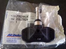 2010-2013; C6; Low Tire Pressure Sensor
