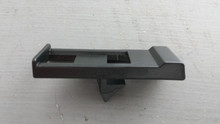 1984-1996; C4; Console Lid Latch