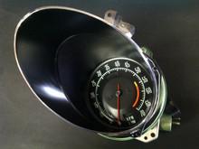 1969-1971; C3; Gauge; Tachometer