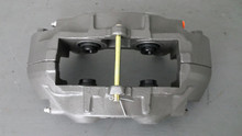 1965-1982; C2; C3; O-Ring Brake Caliper