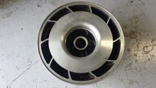 1984-1985; C4; Rear Wheel Rim 16 x 9.5; LH Driver