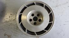 1986-1986; C4; Rear Wheel Rim 16 x 9.5; LH Driver
