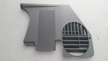 1968-1977; C3; Front Lower Kick Panel Speaker Grille: RH Passenger; NEW