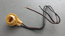 1970-1979; C3; Side Marker Light Socket Wire Repair Harness