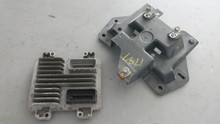 2006-2007; C6; ECU; Electronic Control Unit Module and Bracket
