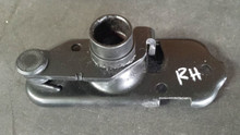 1984-1996; C4; Female Hood Latch; RH Passenger
