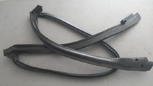 1984-1996; C4; A Pillar Front Windshield Weatherstrip