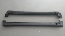 1984-1996; C4; Removable Top Side Seal Weatherstrip; PAIR