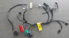 1997-2004; C5; Seat Track Wire Harness; LH Driver; 10 Connector