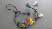 1997-2004; C5; Seat Track Wire Harness; RH Passenger; 7 Connector