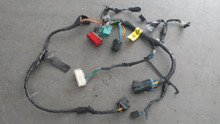 1997-2004; C5; Seat Track Wire Harness; RH Passenger; 10 Connector