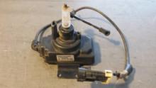 1997-2002; C5; Front Ride Control Actuator RTD; RH Passenger