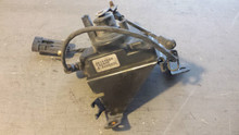 1997-2002; C5; Rear Ride Control Actuator RTD; RH Passenger