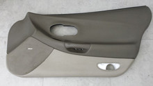 2003-2004; C5; Door Panel; RH Passenger; SHALE