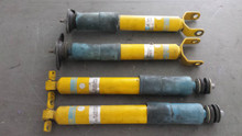 1997-2004; C5; Bilstein Gas Shock Absorber; Full Set