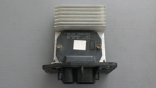 1993-1996; C4; AC Fan Blower Motor Speed Module