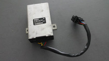 1984-1985; C4; Mass AirFlow Sensor Module; MAF