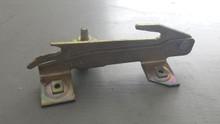 1984-1996; C4;  Door Glass Position Lock; RH Passenger
