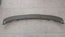 2003-2004; C5; Interior Upper Windshield Trim Header; SHALE