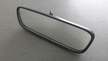 1972-1973; C3; Rear View Mirror; 8""