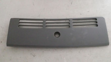 1990-1996; C4; Top Dash Defroster Vent Grille with Twilight Sensor