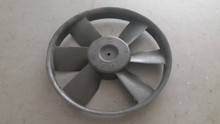 1997-2004; C5; Radiator Cooling Fan Blade ONLY