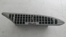 1990-1991; C4; Air Condition Dash Vent Grille Deflector; Center