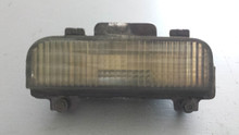 1984-1990; C4; Reverse Back Up Light; LH Driver