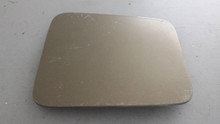 1984-1996; C4; Headlight Door Lid Cover; LH Driver; BROWN