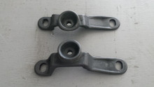 1984-1996; C4; Removable Top Rear Locator Bracket; PAIR