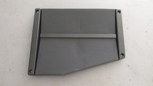 1984-1987; C4; Rear Speaker Grille; LH Driver; Reproduction