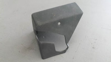 1984-1996; C4; Removable Top Mount Storage Bracket Cover; LH Driver
