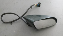 1984-1996; C4; Power Side View Door Mirror; RH Passenger; GREEN