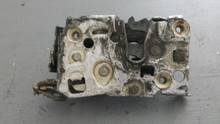 1984-1996; C4; Door Lock Latch Assembly; LH Driver