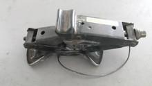 1984-1996; C4; Tire Jack; OEM Inside Spare Tire