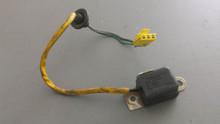 1994-1996; C4; Air Bag Front Impact Sensor Module Durham