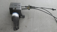 1992-1996; C4; ASR Cruise Servo Module & Throttle Cable