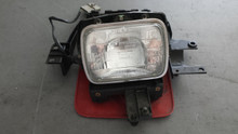 1988-1996; C4; Headlight Assembly without Motor; RH Passenger