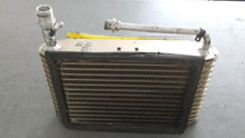 1985-1989; C4; A/C Evaporator Core