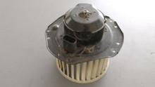 1993-1996; C4; A/C Heater Blower Motor