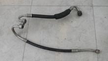 1989-1989; C4; A/C Compressor Line Hose to Condenser