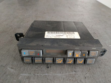 1990-1991; C4; Coupe; Digital A/C Controller